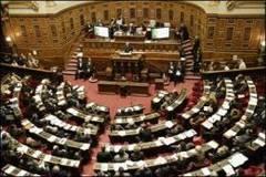 parlament francez