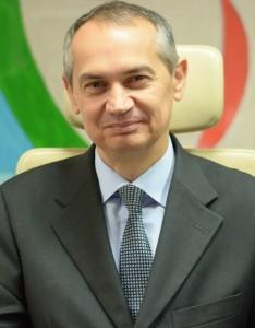 Alessandro Sverzut, CFO, Enel Romania