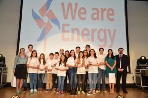 Castigatori We are Energy