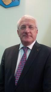 Mihai Albulescu