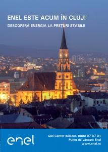 enel in Cluj