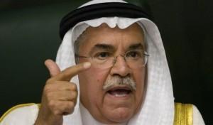 Ministrul Energiei Arabia Saudita