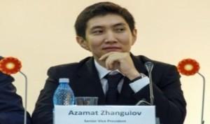Zhangulov