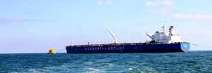 MMT - terminal maritim Marea Neagra