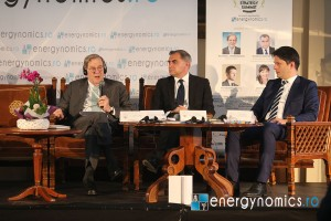 Prezidiu deschidere Energy Strategy Summit energynomics.ro