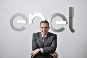 Bogdan Matei, Head of Sales, Enel Energie