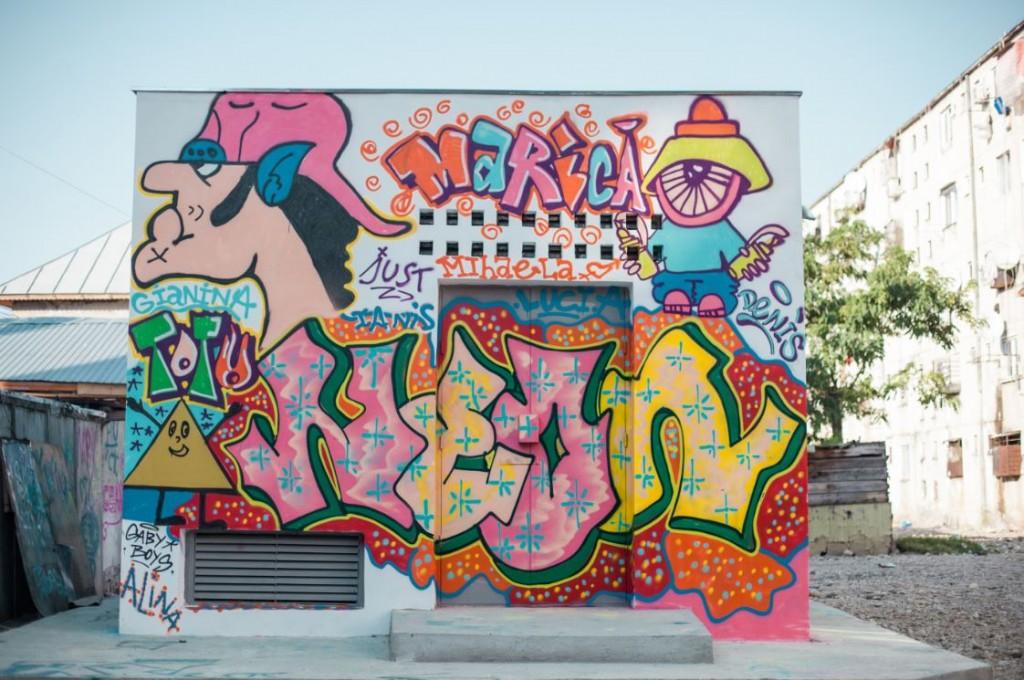 Grafitti final 2