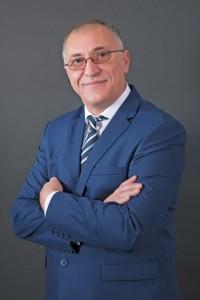 Daniel Tudose - CEO TMK